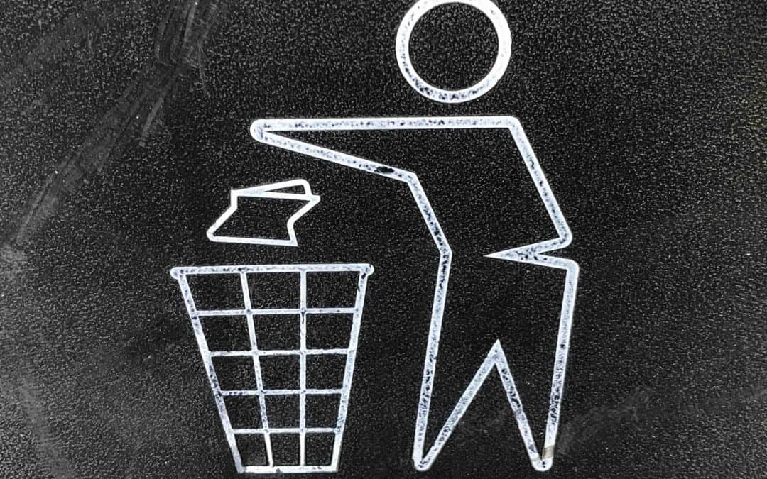 My Rubbish Blog